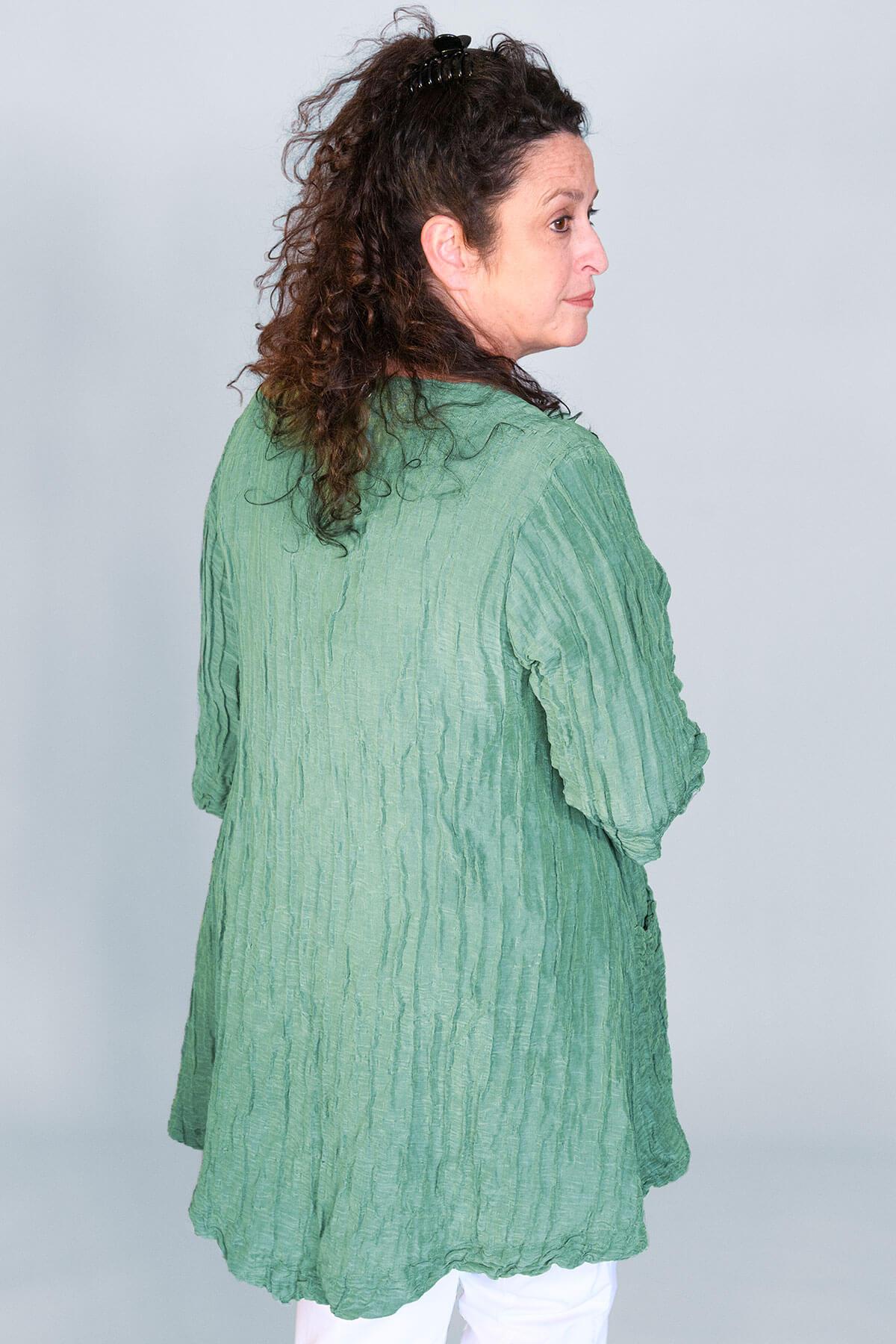 Grizas two pocket tunic