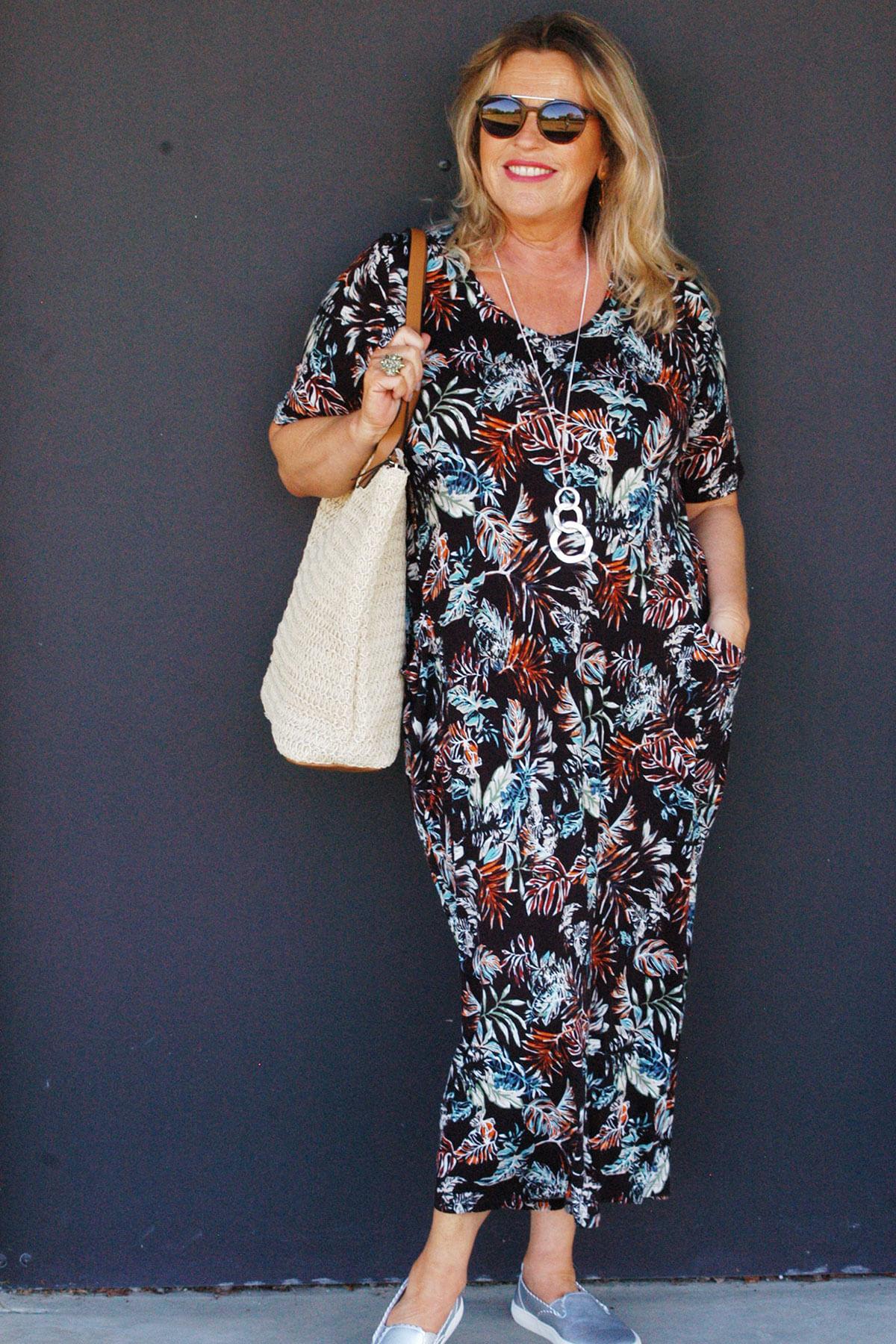 Kasbah Rebecca dress