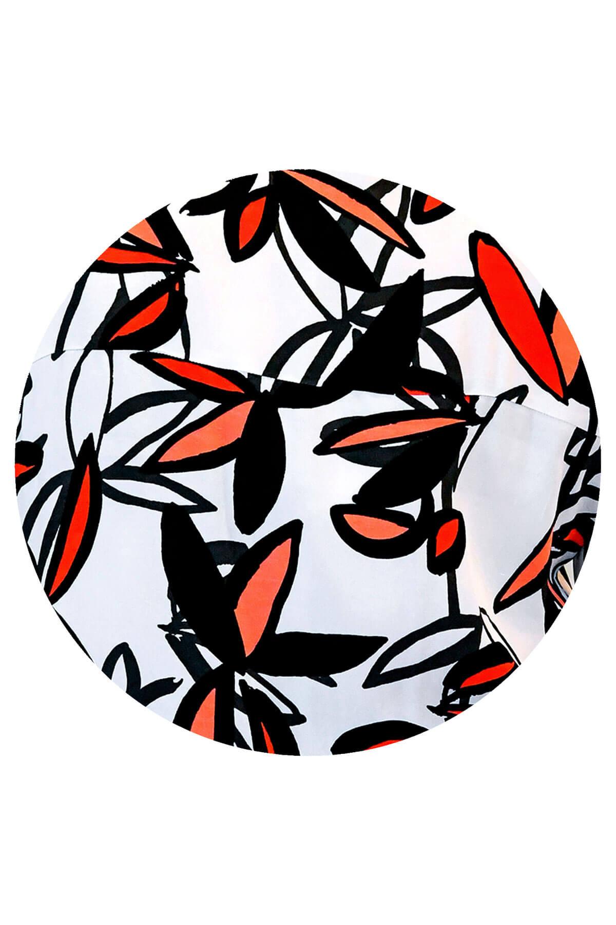 Masai Garnetta tunic