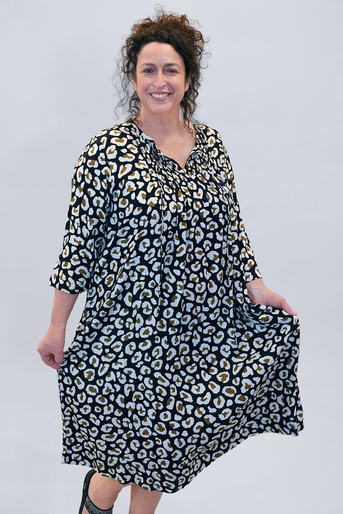 Masai Norise dress