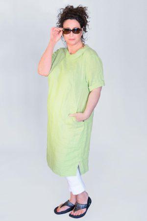 Verpass Cowl Neck Dress