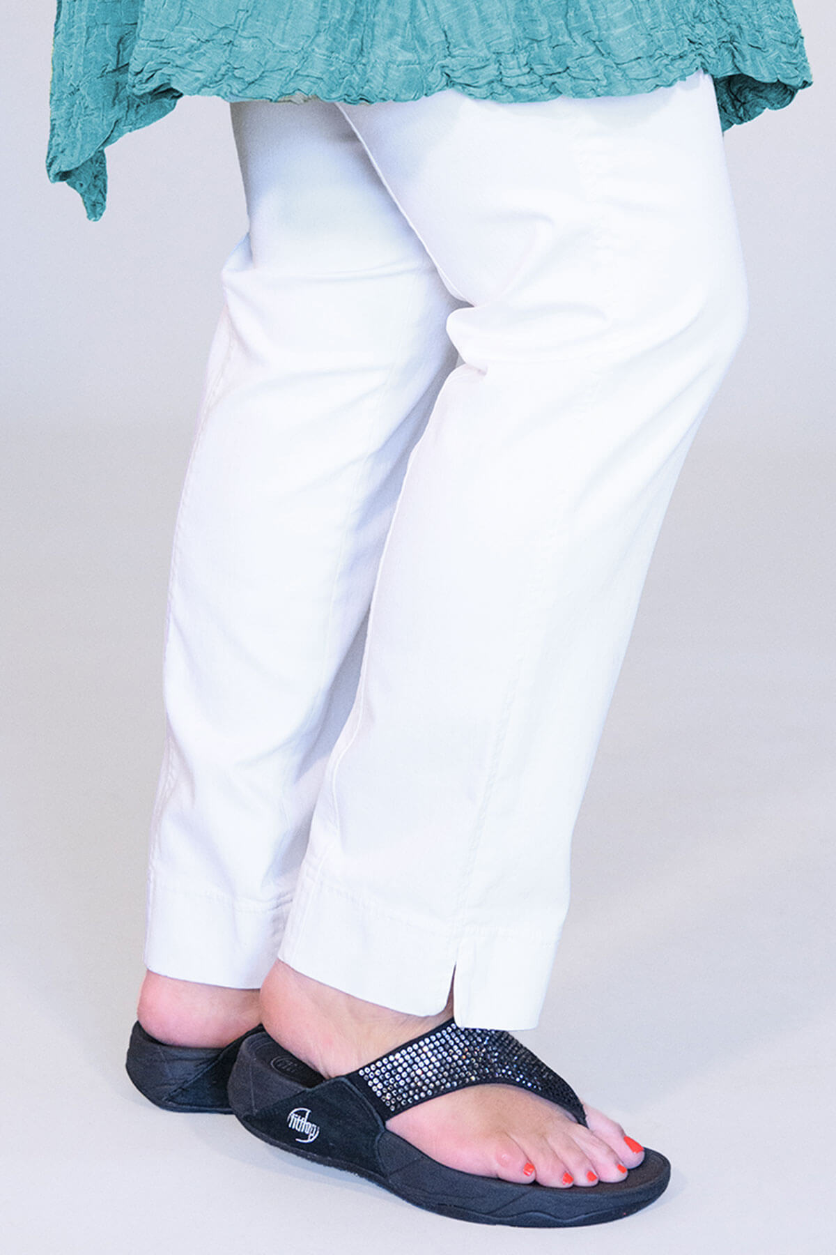 Robell Marie Pull-on Jeans